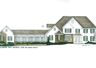House-Elevation-Drawing